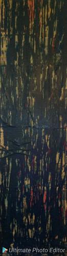 36x120cm 2010