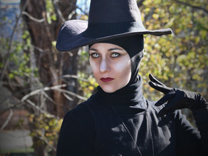 Add the Dark Witch party to your busy Saturday 7/24/21