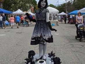 Saturday 9/14/19 - Bristol State Street Fair