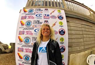 Lexie Girl Update http://www.lexiesport.co.uk/blogs/news