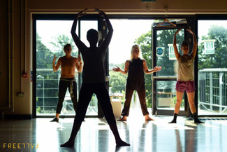 Freefall Blog Posts -http://freefalldance.co.uk/news/2014/08/09/review-of-our-summer-intensive-2014/