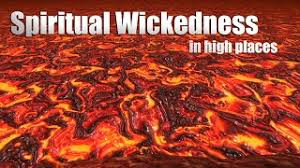 Wickedness Is Abounding!!! (series)