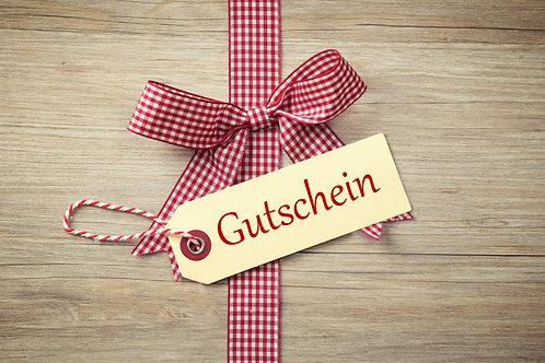 GUTSCHEIN RITTERMAHL