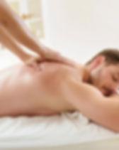 Sportmassage,löst zu tiefst verspannte Körper und befreit von Schmerzen, vorallem für Sportler geeignet