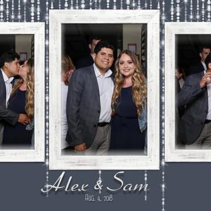 Alex & Sam