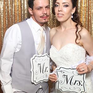 Julie & Pablo