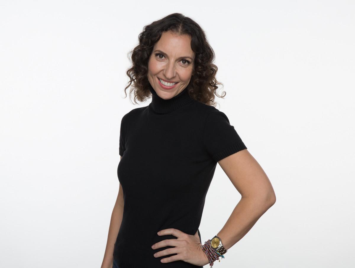Michelle Fiordilso