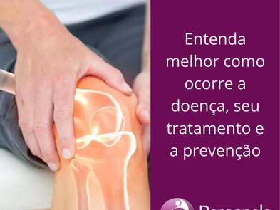 OSTEOPOROSE: Doença, tratamento e prevenção!