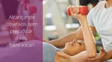 Musculação Terapêutica: alcançado objetivos sem prejudicar o seu bem-estar!