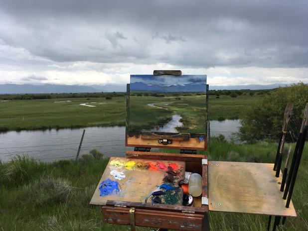 Teton Overlook
