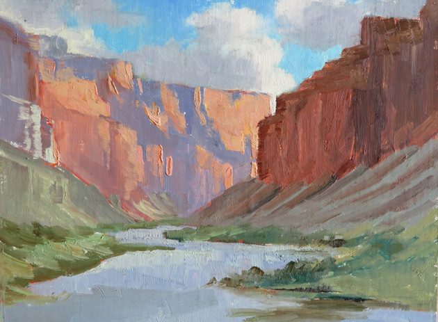 Nankoweap, Grand Canyon