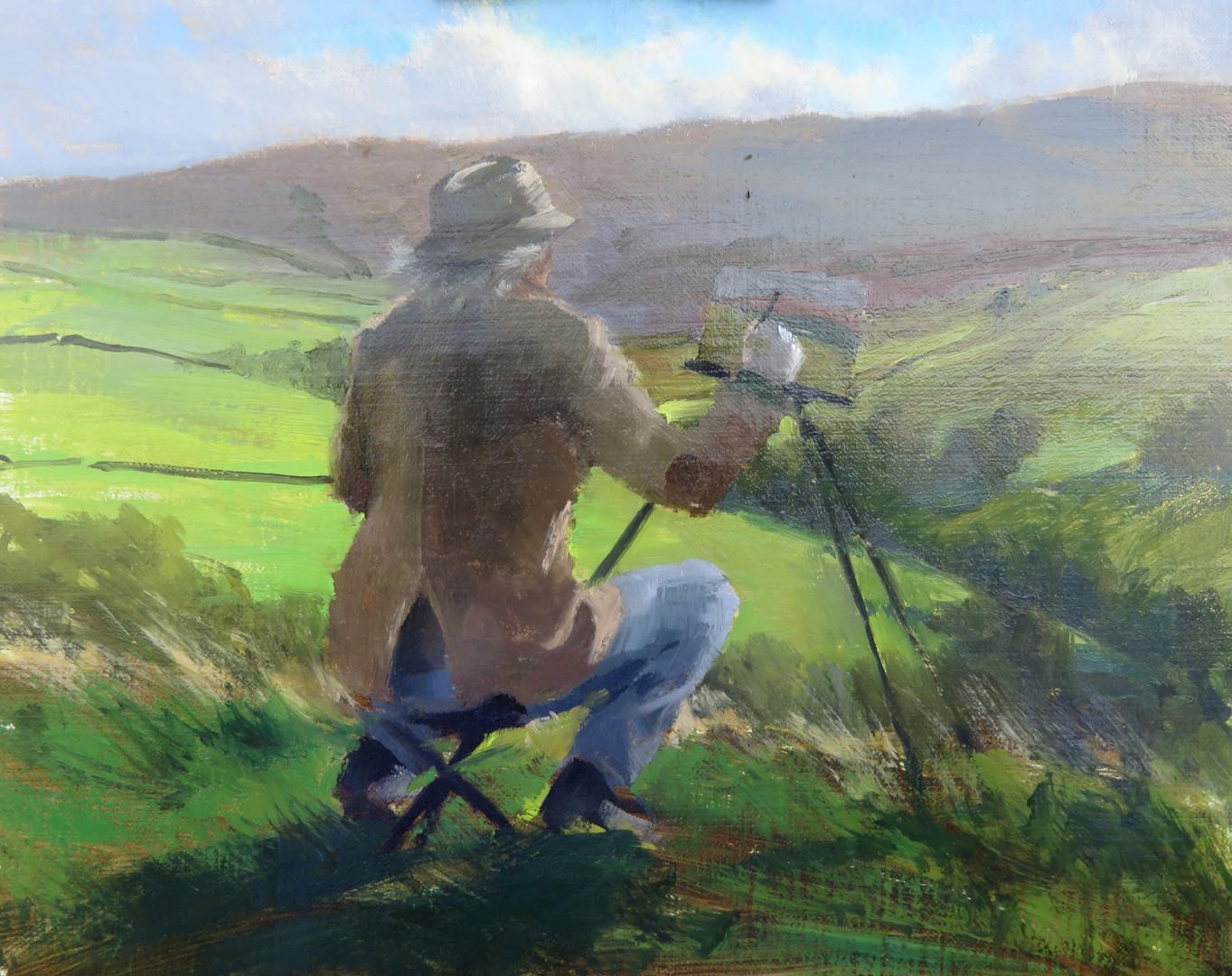 Jan Jewell Painting Earle Painting_edite