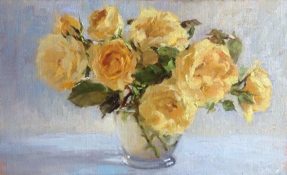 Ellen's Roses