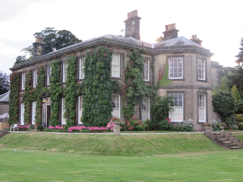 Rosemary's House