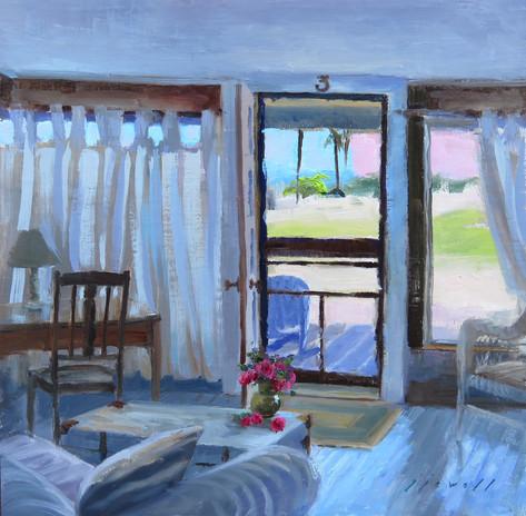 Edie's Cottage, Texas