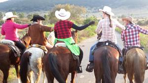 'Viva Mexico Ride' - 5 Days / 4 Nights
