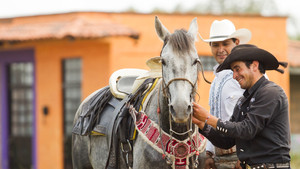 A Day In The Life Of Our Rancho Wranglers
