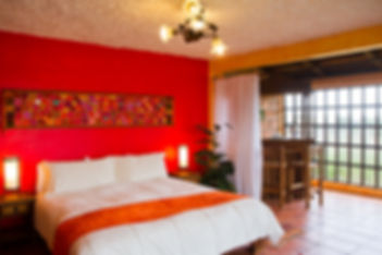 Rancho Las Cascadas INT PUEBLITO ROOM VE
