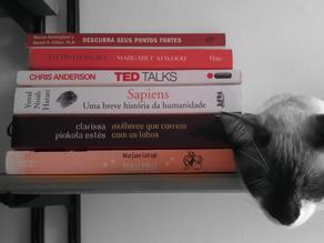 libritos vermelhos de 2019/20