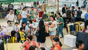 Cultivating Habits for Mindful Living at MUNI Market 2016