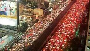 Decongest Manila: On Mobility, Mindset & the Automotive Industry