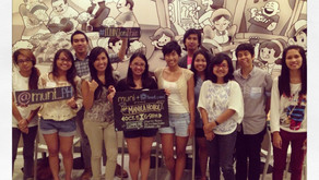 MUNI Manila HOHOL w/ TweetUp Manila
