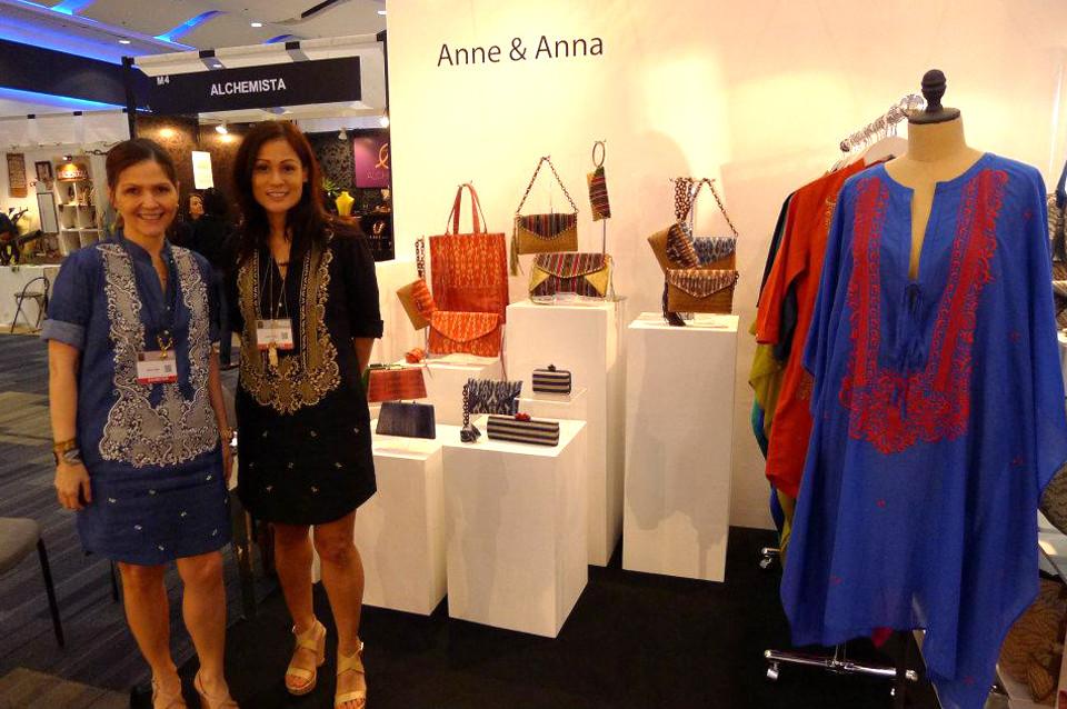 MNL FAME Anne & Anna