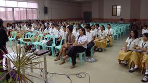 Muni PH Goes To School: Philippine Science Western Visayas