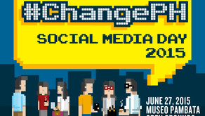 Social Media Day: Catalyzing #ChangePH Beyond Slacktivism