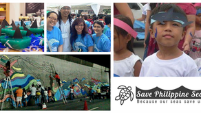 Save Philippine Seas: Active SEAtizenship