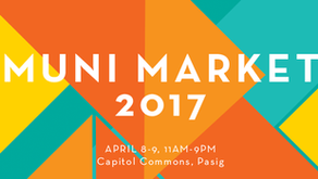 Learning Events at MUNI Market 2017 on April 8-9