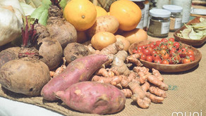Agribusiness: Food Insecurity's Silver Lining