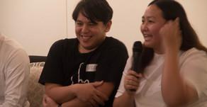 Deane Miguel of Serious Studio, Niña Terol & Jen Horn: On Finding Your Voice, Speaking Your Tru