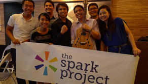 "Crowdfunding Passion-Driven ""Spark"" Projects in the Philippines"