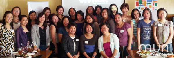 Women Entrepreneurs on Web Google WeOW