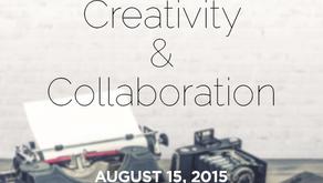 Muni Meetup: Creativity & Collaboration on August 15, 2015