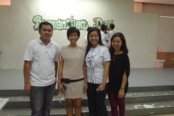 Muni PH at Philippine Science High School Western Visayas