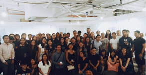 MUNI Meetup on Cacao, Tea, and Community: Creating Businesses for Social Impact