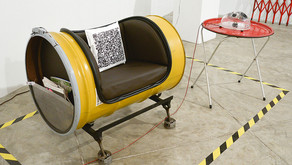 Scrap Innovators: Rethinking Functional Furniture