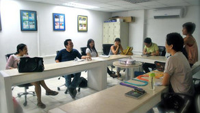 Trade School Manila: Barter System for Learning
