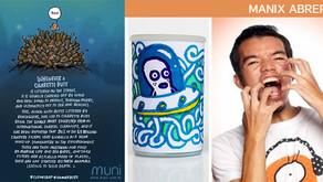 Cultural Creative: #CutTheCrap Artist Manix Abrera