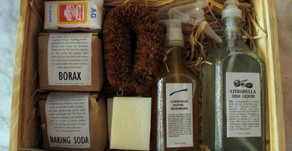 Conscious Christmas List: 20 Zero Waste Gift Ideas for Every Budget