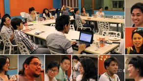Team Muni Meetup: 1st Muni Volunteer Get-together