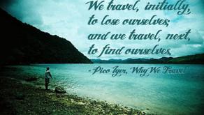 The Lazy Traveler: 3 Tips on Maximizing Travel With Minimal Effort