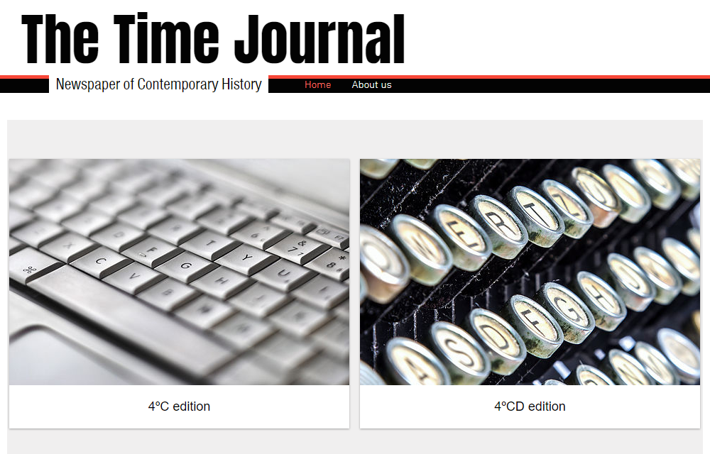 TheTimeJournal