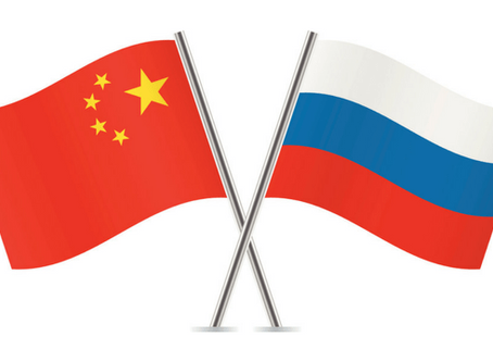 FRIENDS OF CRIMEA HAS SENT A HUMANITARIAN CARGO FROM CHINA