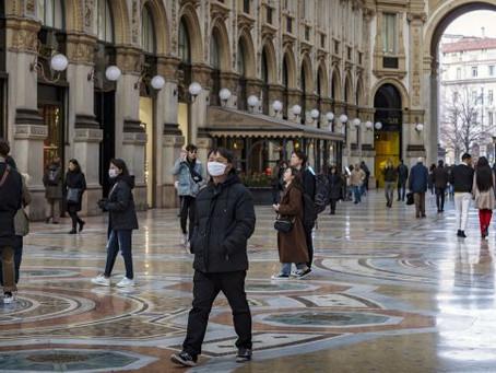 Poklonskaya invited Italians to Crimea for rehabilitation after COVID-19.