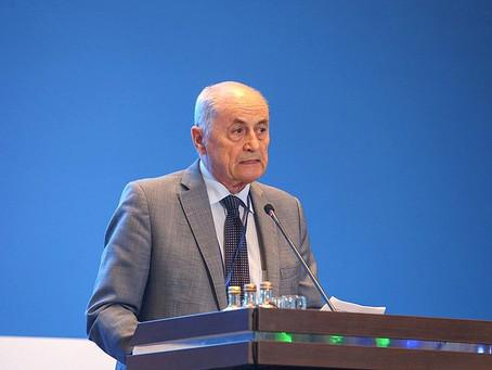 V Международный гуманитарный Ливадийский форум