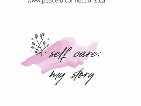 Self Care Importance