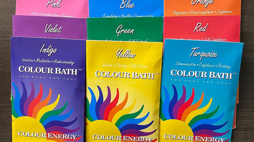 Colour Bath Package